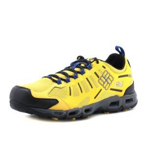 נעלי קולומביה לגברים Columbia Ventfreak Outdry - צהוב