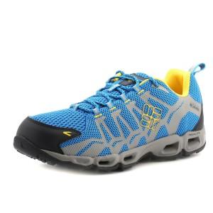 נעלי קולומביה לגברים Columbia Ventrailia - כחול