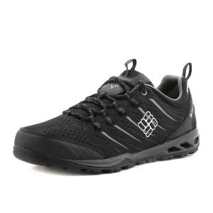 נעלי קולומביה לגברים Columbia Ventrailia Razor Outdry - שחור