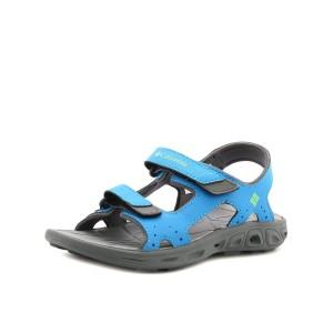 נעלי קולומביה לנוער Columbia Youth Techsun Vent - כחול