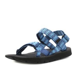 נעלי שורש לגברים Source Stream - תכלת