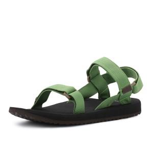 נעלי שורש לגברים Source Urban - ירוק