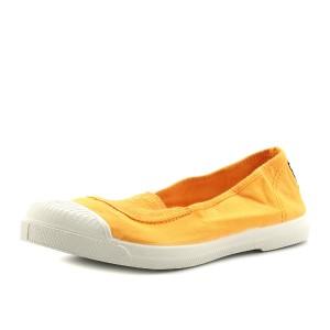 נעלי נטורל וורלד לנשים Natural World 103 - חרדל