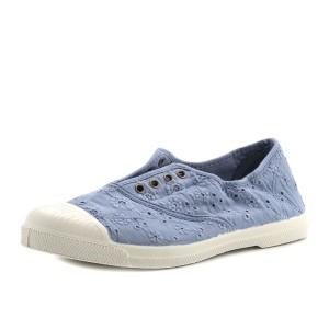 נעלי נטורל וורלד לנשים Natural World 120 - כחול
