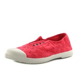 נעלי נטורל וורלד לנשים Natural World 120 - אדום