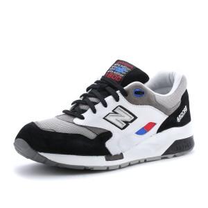 נעלי ניו באלאנס לגברים New Balance CM1600 - לבן