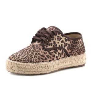 נעלי נטורל וורלד לנשים Natural World 682 - מנומר