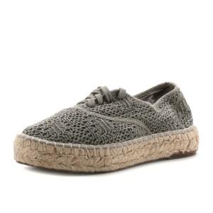 נעלי נטורל וורלד לנשים Natural World 686 - אפור