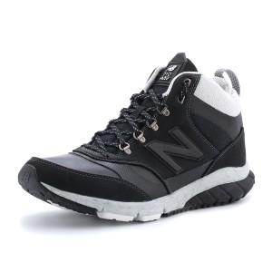 נעלי ניו באלאנס לגברים New Balance 710 Vazee Outdoor - שחור