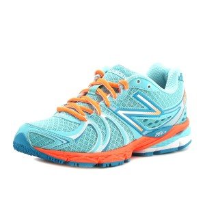 נעלי ניו באלאנס לנשים New Balance W870 V2 - טורקיז