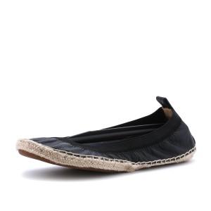 נעלי יוסי סמרה לנשים Yosi Samra Ballerina 208 - שחור