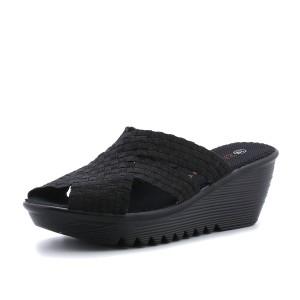 נעלי ברני מב לנשים Bernie Mev Lori - שחור