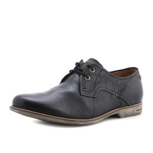 נעלי סניקי סטיב לגברים Sneaky Steve Billow Low - שחור