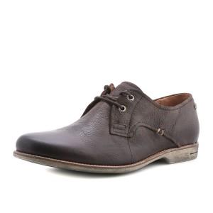 נעלי סניקי סטיב לגברים Sneaky Steve Billow Low - חום כהה