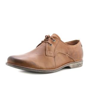 נעלי סניקי סטיב לגברים Sneaky Steve Billow Low - חום בהיר