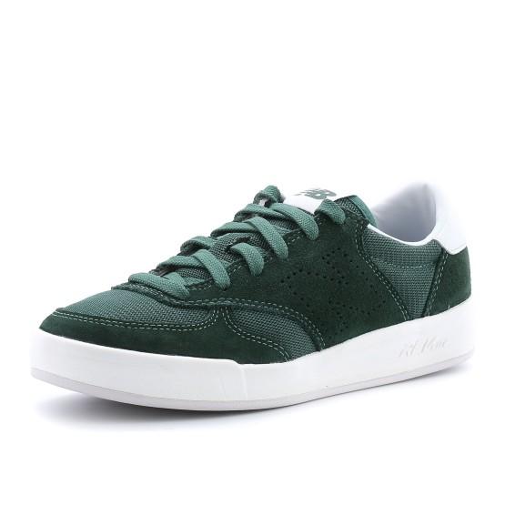נעלי ניו באלאנס לנשים New Balance CRT300W - ירוק