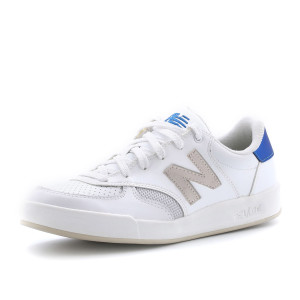 מוצרי ניו באלאנס לגברים New Balance CRT300V - לבן