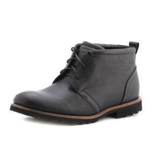 נעלי רוקפורט לגברים Rockport Charson - שחור