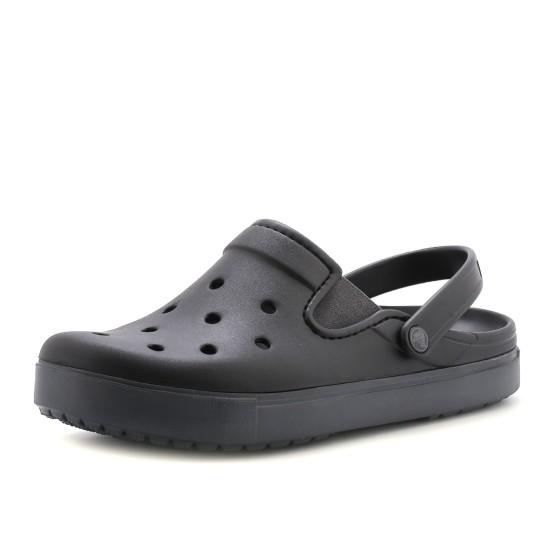 מוצרי Crocs לנשים Crocs CitiLane Clog - שחור