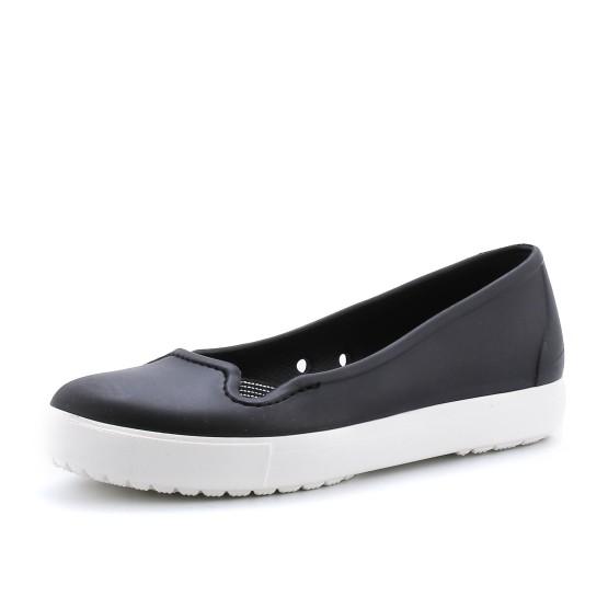 מוצרי Crocs לנשים Crocs CitiLane Flat - שחור