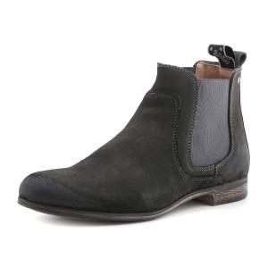 נעלי סניקי סטיב לגברים Sneaky Steve Cumberland - אפור כהה