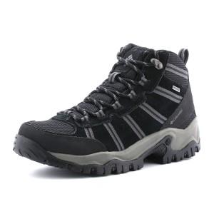 נעלי קולומביה לגברים Columbia Grants Pass WP - שחור