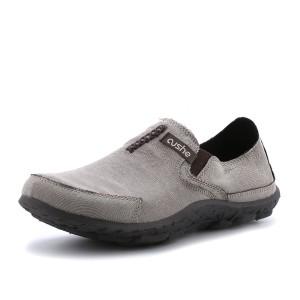 נעלי קושי לגברים Cushe M Slipper - אפור בהיר