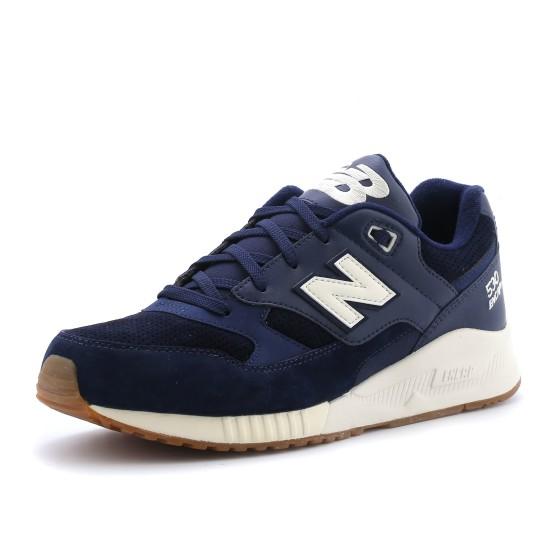 נעלי ניו באלאנס לגברים New Balance M530 - כחול