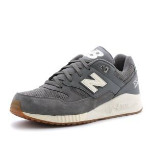 נעלי ניו באלאנס לגברים New Balance M530 - אפור