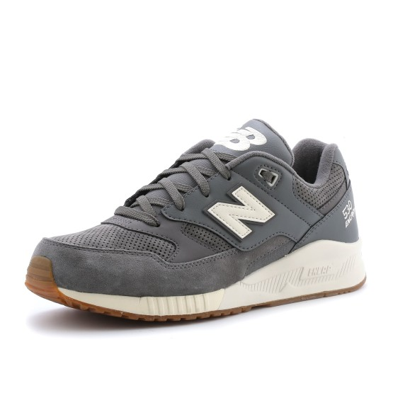 מוצרי ניו באלאנס לגברים New Balance M530 - אפור
