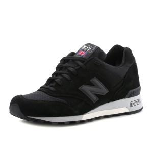נעלי ניו באלאנס לגברים New Balance M577 - שחור