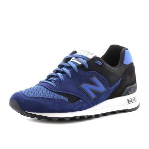 נעלי ניו באלאנס לגברים New Balance M577 - כחול