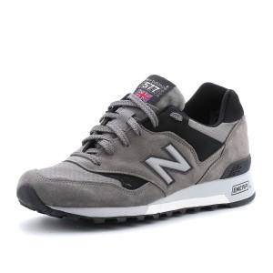 מוצרי ניו באלאנס לגברים New Balance M577 - אפור