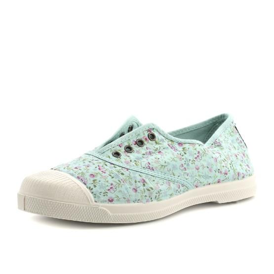 נעלי נטורל וורלד לנשים Natural World 119 - תכלת