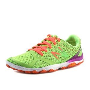נעלי ניו באלאנס לנשים New Balance WR20 V2 - ירוק