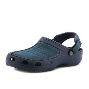 מוצרי Crocs לגברים Crocs Yukon Mesa Clog - כחול