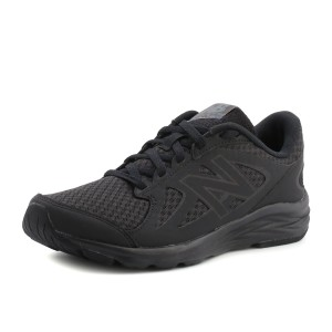 נעלי ניו באלאנס לנשים New Balance W490 V4 - שחור מלא