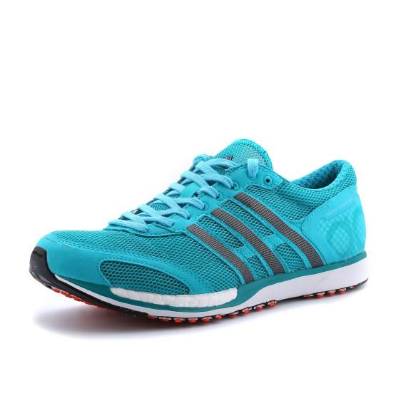 נעלי אדידס לנשים Adidas Adizero Takumi Sen 3 - טורקיז