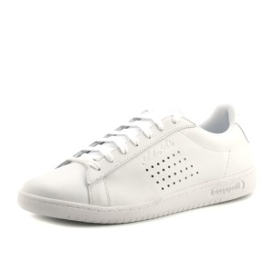 נעלי לה קוק ספורטיף לגברים Le Coq Sportif Arthur Ashe Luxe - לבן