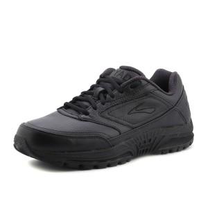 נעלי ברוקס לגברים Brooks Dyad Walker - שחור מלא