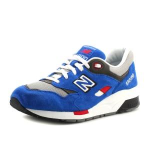 נעלי ניו באלאנס לגברים New Balance CM1600 - כחול