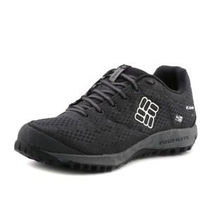 נעלי קולומביה לגברים Columbia Conspiracy II Outdry - שחור