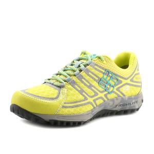 נעלי קולומביה לנשים Columbia Conspiracy III Outdry - צהוב