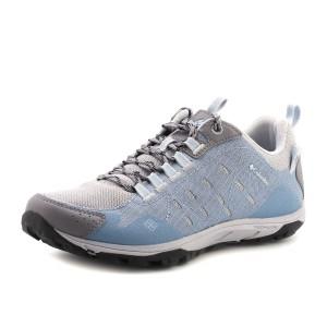 נעלי קולומביה לנשים Columbia Conspiracy Razor - אפור/כחול