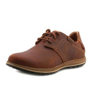 נעלי קולומביה לגברים Columbia Davenport - חום
