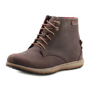 נעלי קולומביה לגברים Columbia Davenport Six - חום כהה