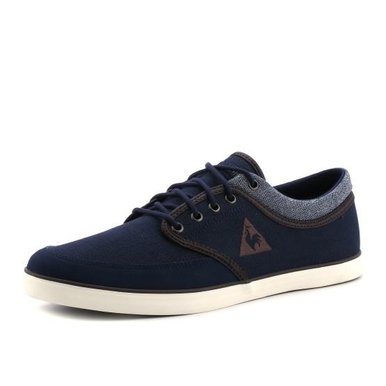 נעלי לה קוק ספורטיף לגברים Le Coq Sportif Denfert HVY CVS/2 Tones - כחול כהה