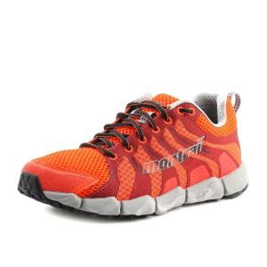 נעלי מונטרייל לגברים Montrail Fluidflex ST - כתום