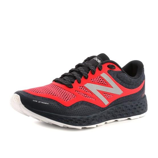 מוצרי ניו באלאנס לגברים New Balance Gobi - שחור/אדום
