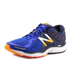 נעלי ניו באלאנס לגברים New Balance M1260 V6 - כחול